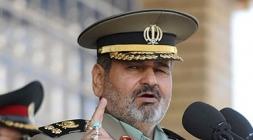 إيران تتهم الولايات المتحدة بتسليح وتمويل داعش