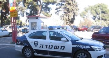 تسجيل 285 مخالفة سير في الناصرة والمنطقة
