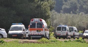 الناصرة: العثور على جثة شابة في جبل القفزة