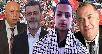 الناصرة: مجلس الطلاب يقر الأول من أيار عُطلة رسمية والبلدية تتهم الجبهة بزج الطلاب بالصراع السياسي