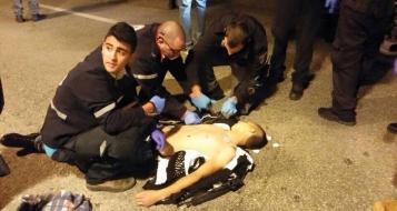 القدس: الشرطة تقتل شابًا عربيًا رميًا بالرصاص