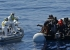 قمة اوروبية استثنائية للنظر بمآسي غرق المهاجرين في المتوسط