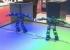 روبوتات ترقص في معرض هانوفر بألمانيا