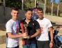 فريق الشبيبة الشيوعية السخنيني بطلًا لبطولة كرة القدم على شرف الأول من أيار