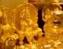 الذهب يرتفع متخطيا أدنى سعر في 3 أسابيع مع تراجع الدولار