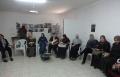 محاضرة حول مخاطر الخدمة المدنية لنساء عرعرة
