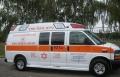 شعب: اصابة طفلة بحادث دهس وحالتها متوسطة