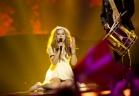 الدنمركية ايميلي دي فورست تفوز بمسابقة يوروفيجن للاغنية