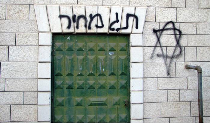 يهوديات قاصرات ينفذّن أعمالا إرهابية