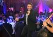 رامي صبري يلبي رغبات الجمهور ويغني للعندليب