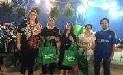 بنك مركنتيل يُشارك المجتمع العربي في إحتفالاته خلال الشهر الفضيل