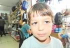 الطفل فادي يستعد للصف الأول وويعرف العربيّة أفضل منّا!!!