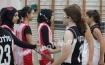 عامل الخبرة يساعد بفوز فتيات زخرون يعكوف على فتيات ام الفحم بكرة السلة