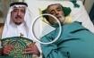 وفاة كبير سدنة الكعبة الشيخ عبدالقادر الشيبي