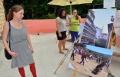 حيفا: المئات في مهرجان حي 'بات غاليم' الخامس للفنون