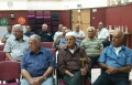 متقاعدو دبوريه في محاضرة عن الصراع بقاء قرية لفتا