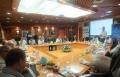 عقد اللقاء الثاني للدورة التأهيلية للرؤساء الجدد