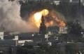 سوريا:غارات مكثفة على كوباني والوضع الأمني لا يزال معقدا