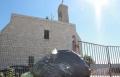 من المسؤول عن تراكم النفايات امام كنيسة الروم الكاثوليك في الجش ؟