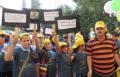 شفاعمرو: المئات في مسيرة جمعية المسن التقليدية
