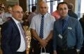 سخنين : رجال اعمال يجتمعون مع مندوبي وزارة الاقتصاد لتطوير المجتمع العربي