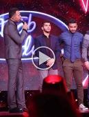 Arab idol 3 - الحلقة 12