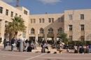 الاثنين: مبدعون عرب في المكتبة الوطنية في القدس