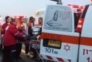 16 إصابة بحادث طرق خطير قرب طبريا