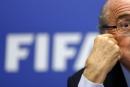 بلاتر يقترح الوقت الأفضل لإقامة كأس العالم في قطر
