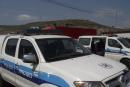 اعتقال شاب من بير المكسور حاول الهرب من الشرطة ودهس شرطي