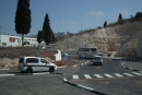الليلة : إغلاق نفق (الناصرة-اكسال) لإتمام العمل بدوار الكراجات