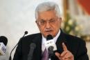 عباس يصدر قرارا بقانون لتشديد عقوبة مسربي الأراضي
