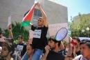 تهديد 12 طالب عربي بتقديمهم للجان الطاعة في الجامعة العبرية، والطلاب يتحدون