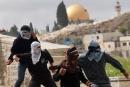 القدس: الشرطة الاسرائيلية تواصل اعتقال قاصرين مشبوهين برشق الحجارة