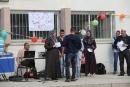 الإحتفال بذكرى الهجرة النبوية بثانوية كفرقرع