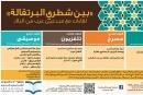 الاثنين القادم : لقاء الأدب العربي في المكتبة الوطنية في القدس