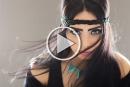 سارة اليافعي.. أجمل فتيات اليمن في السعودية