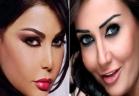 هيفاء وهبي تهاجم مسلسل غادة عبدالرازق