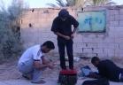 حلقة كوميدية ساخرة عن الكهرباء في قطاع غزة