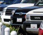تويوتا : استدعاءات لتصليح مليون و (750) ألف سيارة !