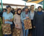 كفركنا: ثانوية ابن رشد تحتفل برأس السنة الهجرية