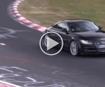 فيديو مسرب يفضح أودي TT RS 2017