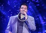 مشوار المصري مؤمن خليل ينتهي في Arab Idol