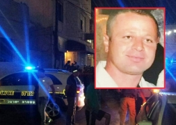 مجد الكروم : مصرع الشاب أيسر جابر مثأثرًا بالرصاص الذي أطلق عليه الشهر الماضي