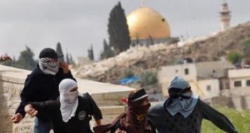 قائد الشرطة الاسرائيلية دنينو يدعو الى انزال اقسى العقوبة بحق عائلات راشقي الحجارة ايضاً