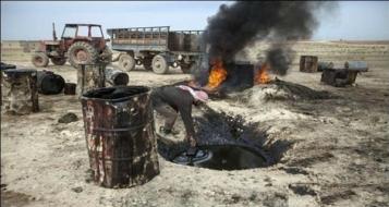 داعش تفتتح آبار نفط جديدة وتقدم تخفيضات وعروض