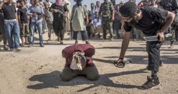 أول داعشي من قاطعي الرؤوس في قبضة الأمن الكويتي