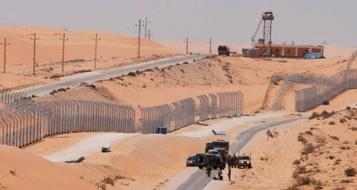 الحدود مع سيناء: اصابات جراء اطلاق نار على دورية اسرائيلية