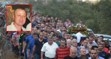 مجد الكروم تودع ابنها أيسر جابر بجنازة ضخمة وغاضبة