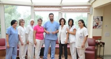 اليوم: مستشفى العائلة المقدسة وبكرا بحملة حول الكشف المبكر عن سرطان الثدي